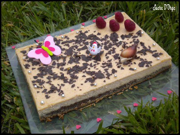 Cheesecake de paque (2)