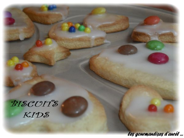 biscuits kids