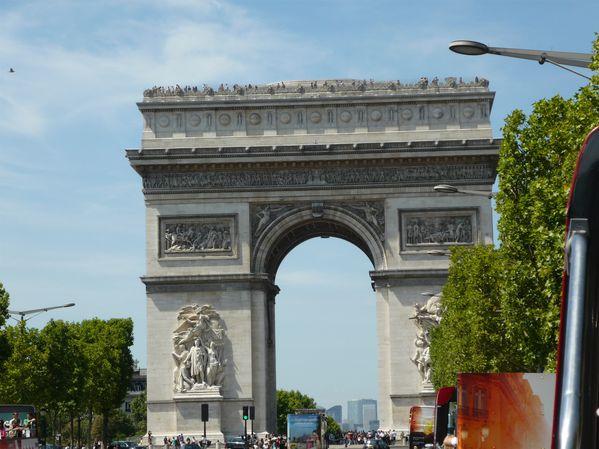 714 - Arc de Triomphe (2)