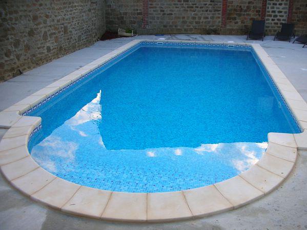 Remplissage et 1ere baignade construction de notre piscine for Construction piscine 18
