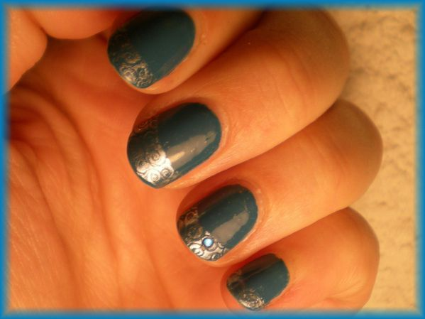 Ongles 23.01.2010