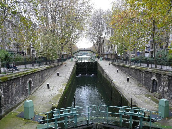 Canal St Martin 01