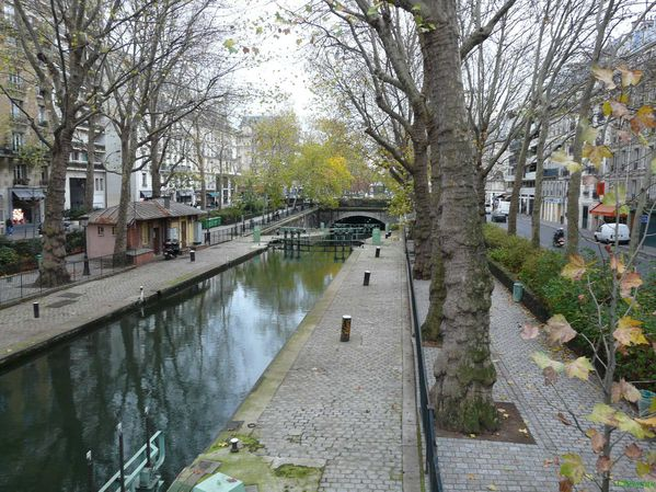 Canal St Martin 02