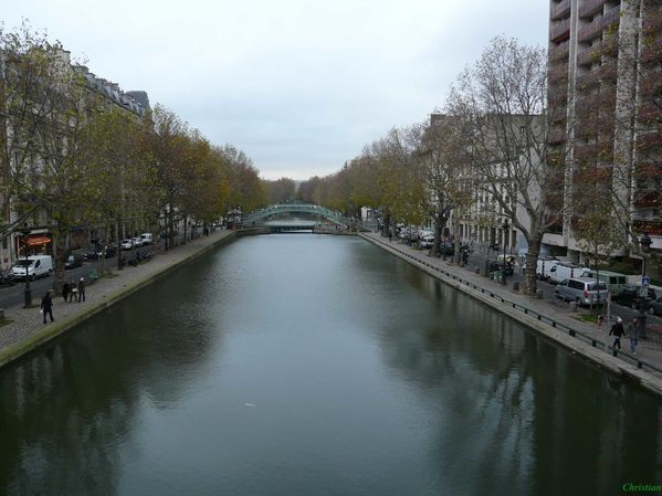 Canal St Martin 04