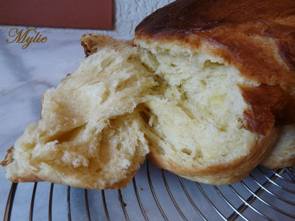 brioche type Harrys 3