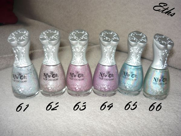 collection holo nfu oh