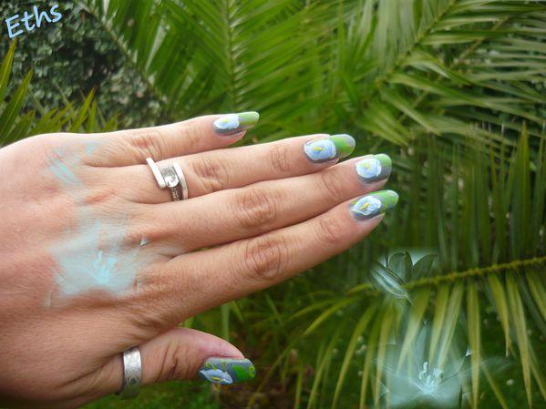 nail art 214