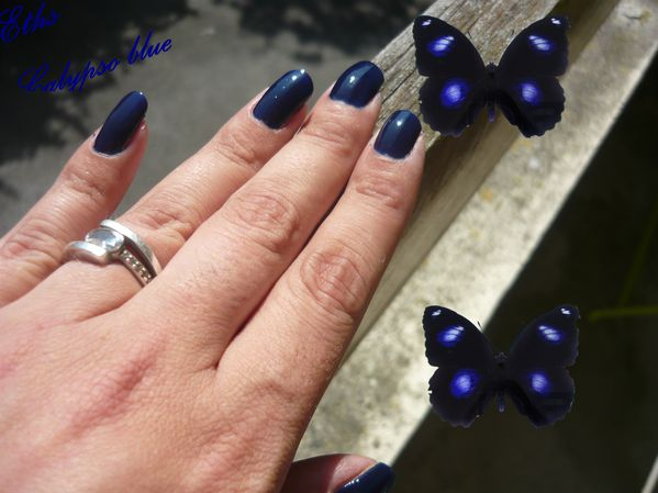 china glaze calypso blue 673 collection bahamas blue 2 couc