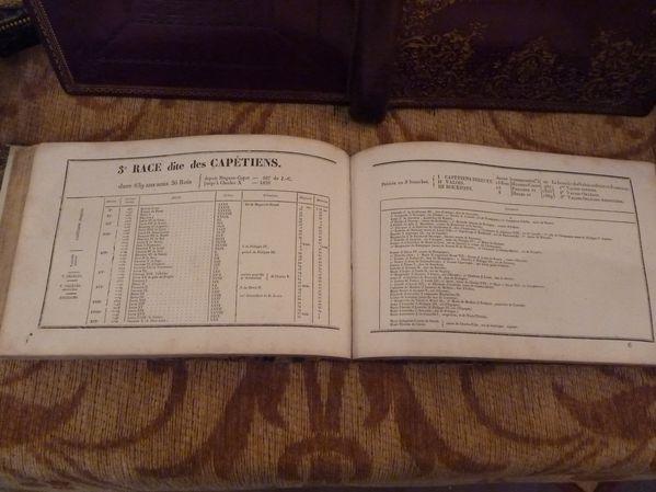 livre des rois de france 23