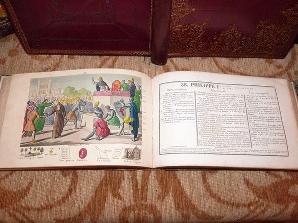 livre des rois de france 26
