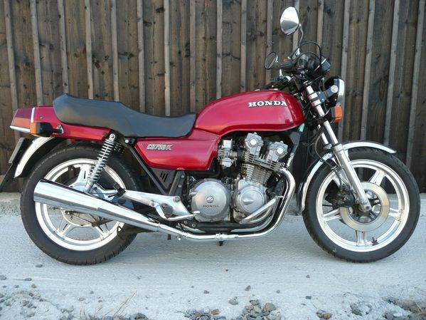 honda 750 kz montage pot marving breizh moto ancienne. Black Bedroom Furniture Sets. Home Design Ideas