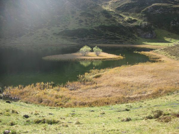 lac d'aygue rouye 015