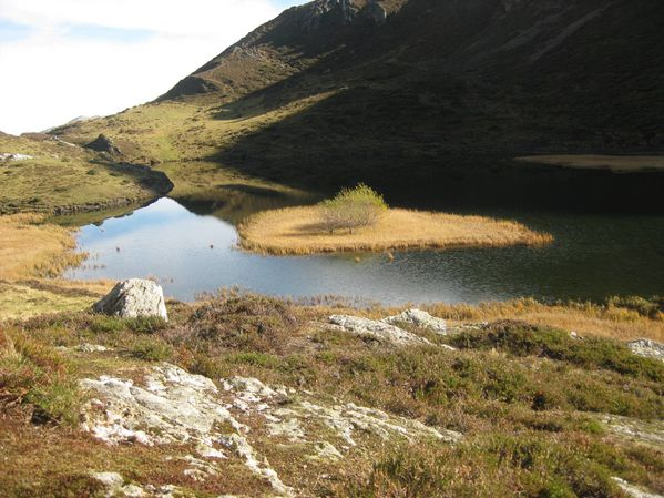 lac d'aygue rouye 016