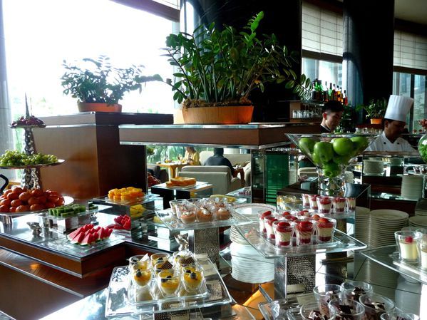 Brunch Hyatt (1)