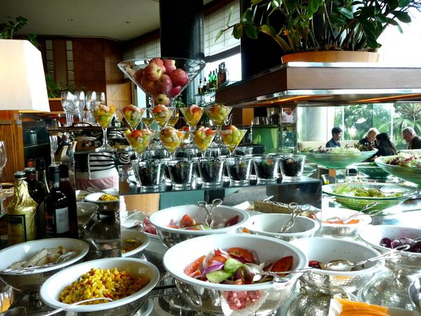 Brunch Hyatt (10)