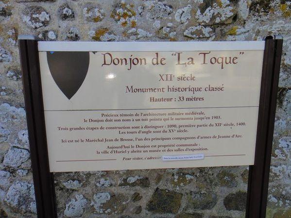 DSC01067 Pancarte La Toque