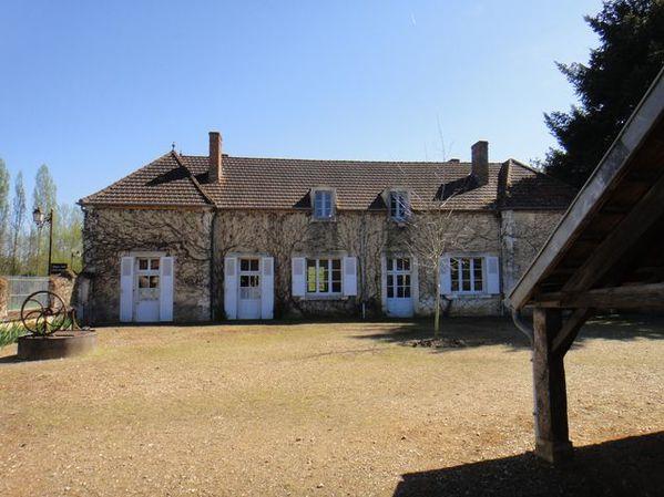 DSC01097 Maison du grand Meaulnes