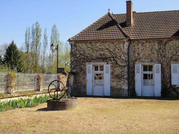 DSC01098 Maison du grand Meaulnes