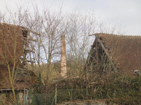 Ancienne usine Tronçais DSC00873