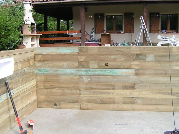 Beliebt Construction de ma piscine - Mypiscine OT71
