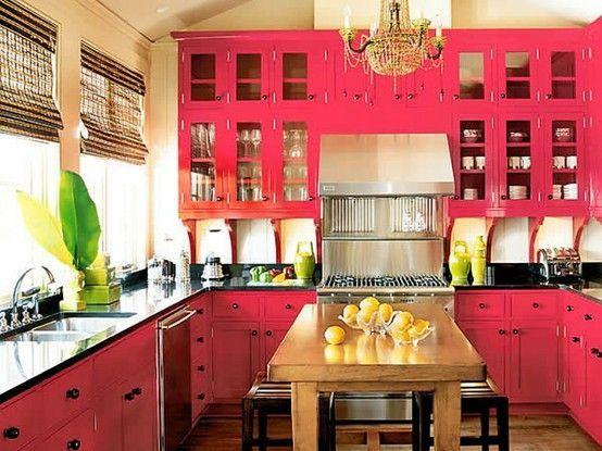 A PART CA - cuisine colorée 3