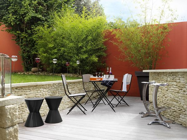 la terrasse le blog de 4murset1toitpournoustrois. Black Bedroom Furniture Sets. Home Design Ideas