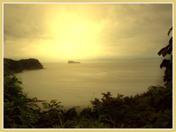 Costa Rica. Golfe de Nicoya.b.+
