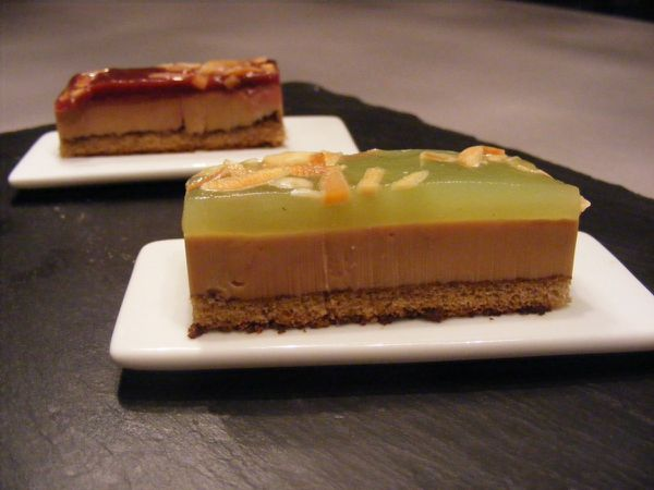 Toute saveur blog de loisirs culinaires et d coration for Decoration assiette foie gras