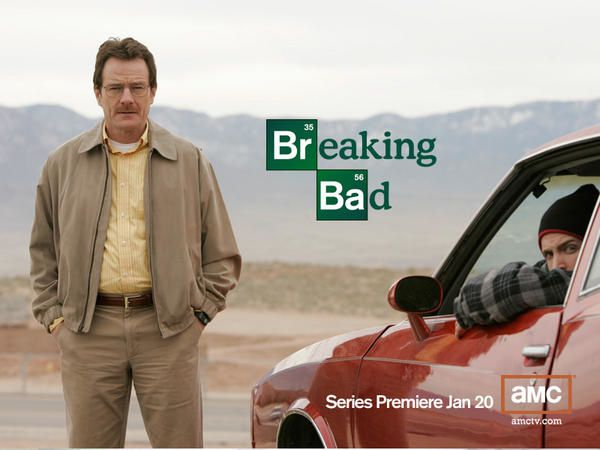 [Wupload] [HDTV] Breaking Bad - Saison 4 Episode 1 � 10 [VOSTFR]