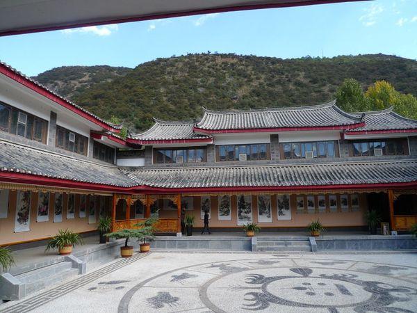 09 Lijiang le musée