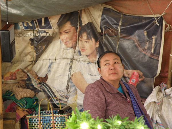 Taunggyi Just Married