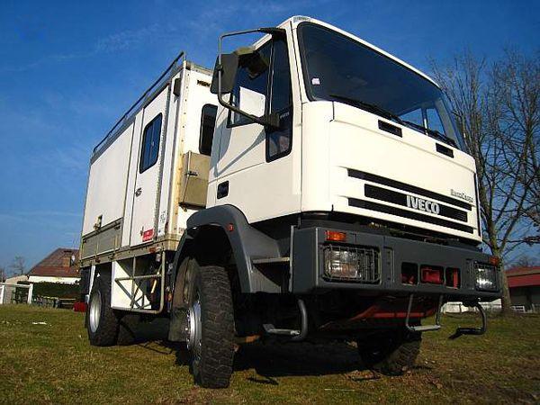 Eurocargo 4X4-1