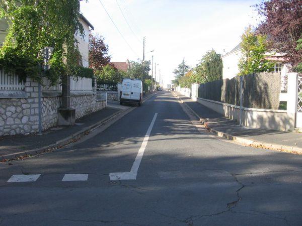 2010 10 21 Blois ouest (68) rue Albert 1er - rue Gallieni