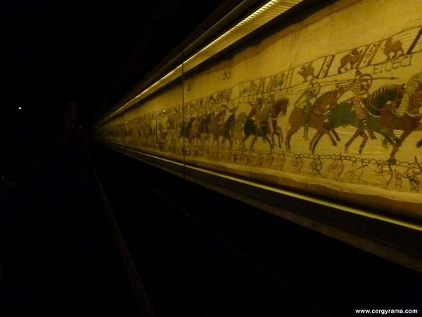 bayeux tapisserie 00