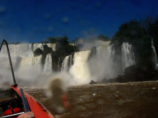Bresil Iguazu Vire Bato11