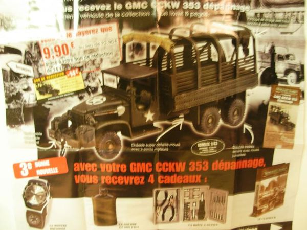 atlas jeep willys 1 43 nouveau test les miniatures des collections presse. Black Bedroom Furniture Sets. Home Design Ideas