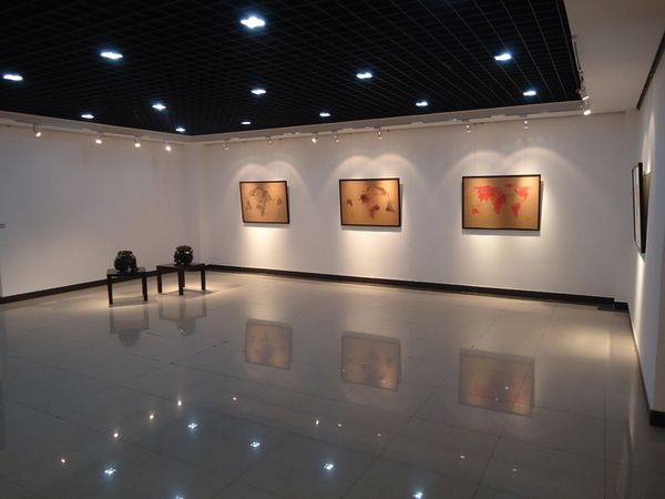 vernissage sanjiang NET 12