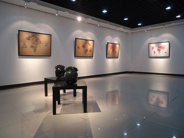 vernissage sanjiang NET 15