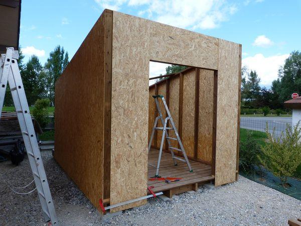 lumithero - autoconstruction partielle d'une maison ...