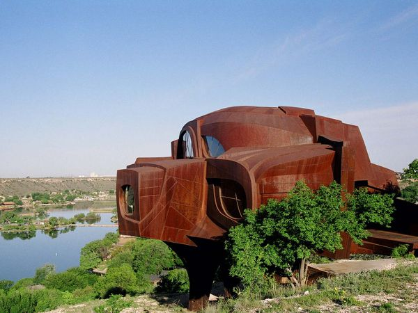 Robert Bruno - Steel house - Le carnet de Jimidi - Photo 7