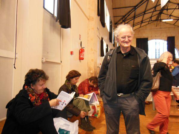 Balade à Paris - Salon de la revue - octobre 2013-copie-16