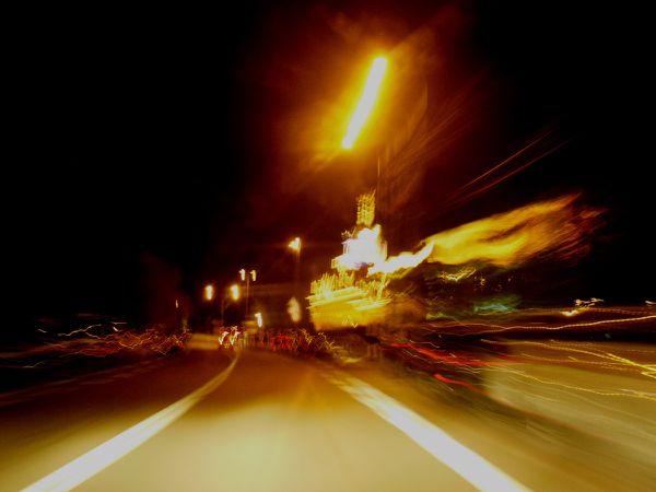 Route de nuit - 13 septembre 2014 - Abaye de Collonges - Ph