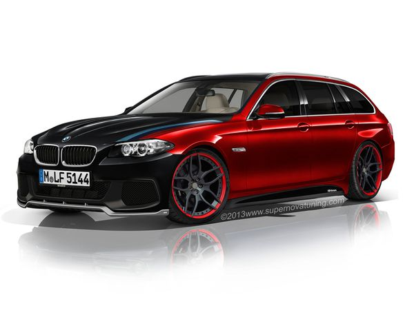 bmw s rie 5 touring. Black Bedroom Furniture Sets. Home Design Ideas