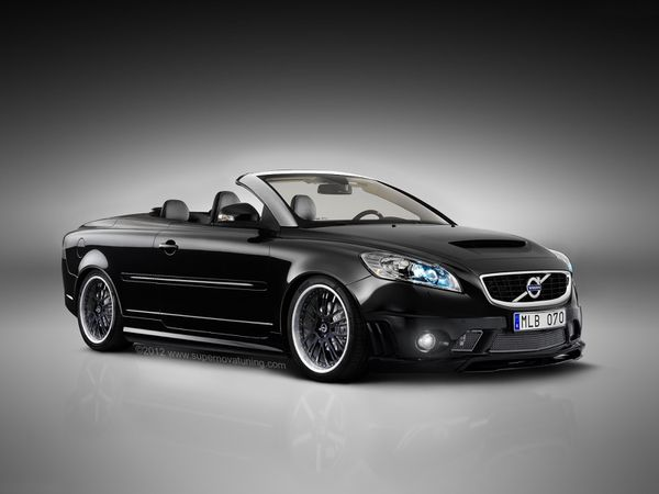 volvo c70. Black Bedroom Furniture Sets. Home Design Ideas