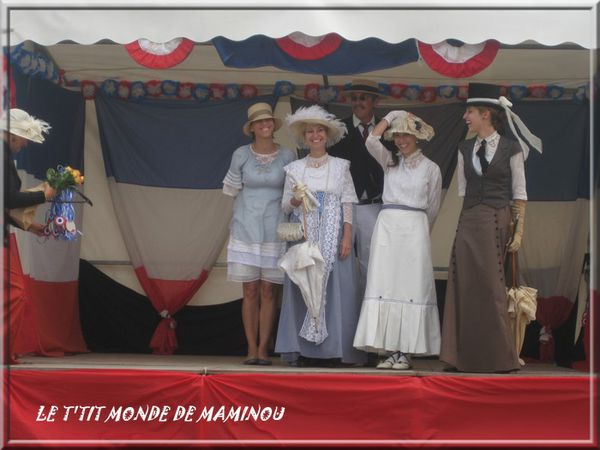 2010 SOULAC 1900 CONCOURS FAMILLE 2