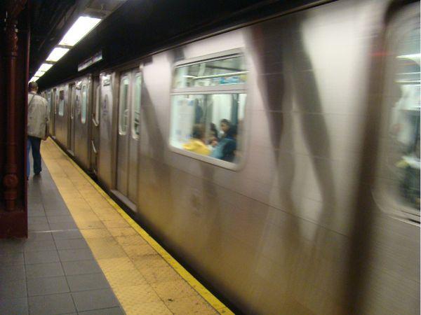 New York-metro