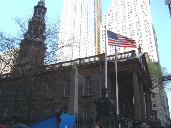 world trade center-Chapelle Saint-Paul5