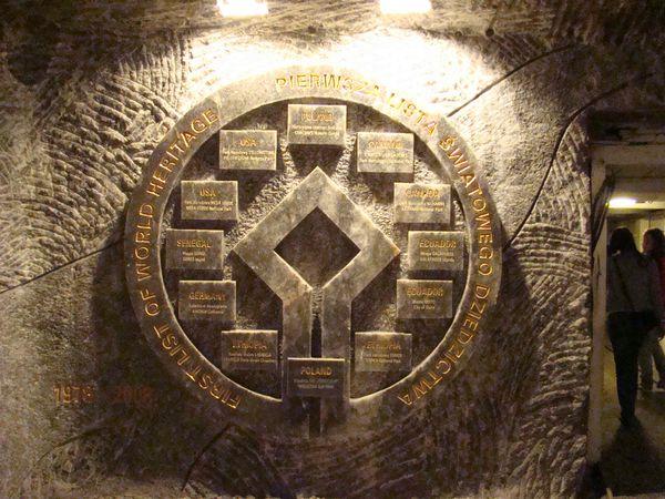 mine de sel de Wieliczka pologne (b) (10)