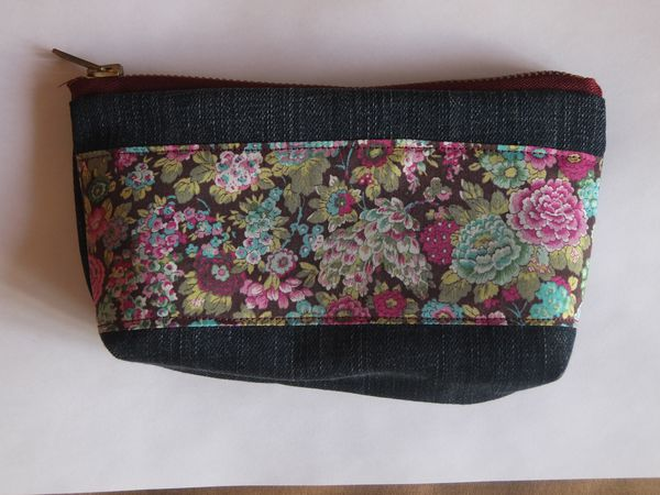 trousse liberty elysian