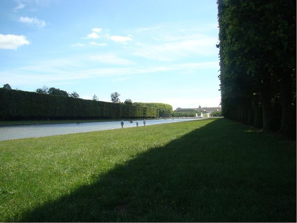 Versailles grand canal2